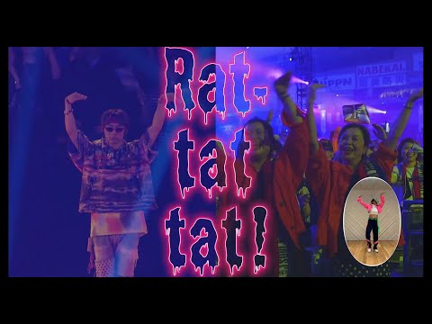 三代目 J SOUL BROTHERS from EXILE TRIBE / Rat-tat-tat Dance Lecture Movie(LIVE ver.)