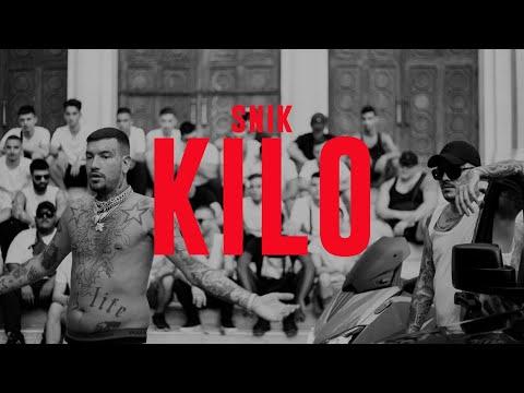 Смотреть клип Snik - Kilo
