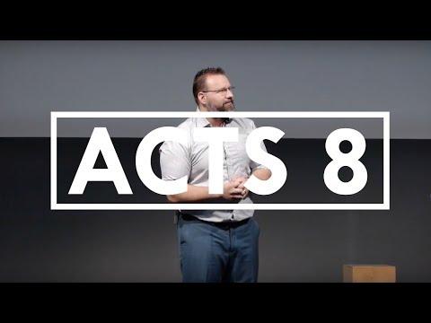 Philip The Evangelist ~ Acts 8:26-40