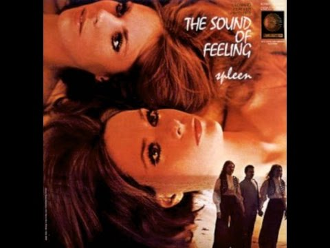 Sound of Feeling - Spleen (1969)