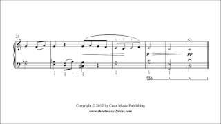 Bartok : For Children - Volume 1 - No 2