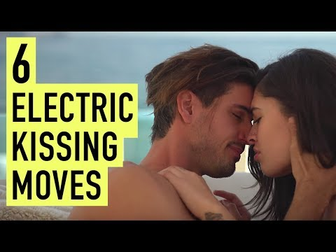 6 Unforgettably Electric Kissing Moves thumbnail
