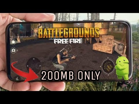 Free Fire Battlegrounds Apk Obb How To Download And