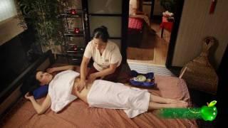 ЭДЕМ / EDEN - Специальные виды тайского массажа / Thai Massages