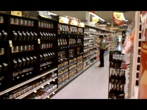 Stalking the stocker of Safeway