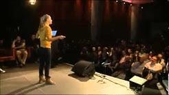 Giulia Enders - Darm mit Charme (WDR 5 Science Slam)