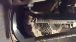 замена рулевых наконечников на УАЗ(Ремонт нашей техники., 2015-09-26T09:22:57.000Z)