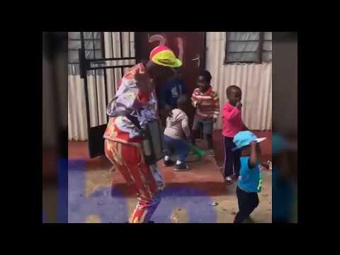 Ziwa Murtu Kwesta Music Video Behind The Scenes