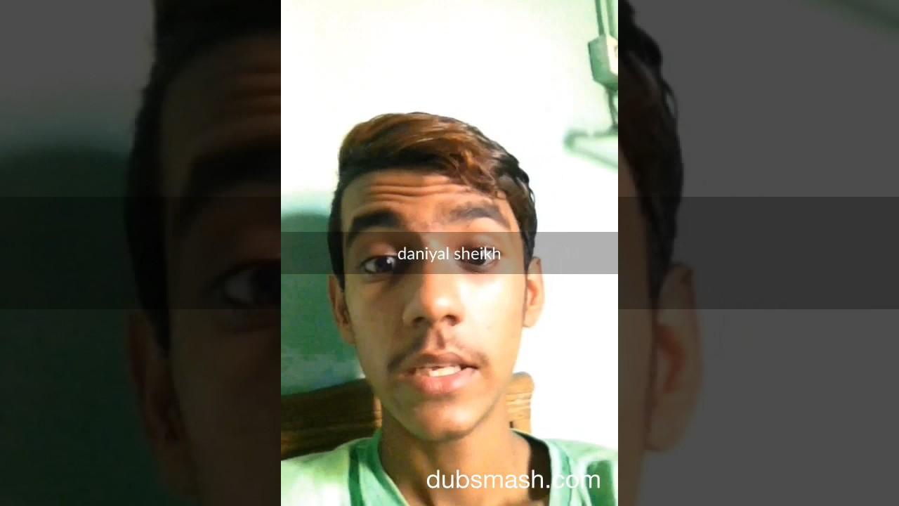 Daniyal sheikh