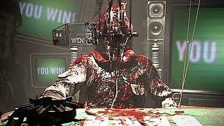Resident Evil 7 — СМЕРТЕЛЬНОЕ ОЧКО С ВЫЖИВАНИЕМ ПЛЮС!