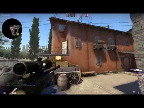 AWP Frags 2 - Pull the Trigger