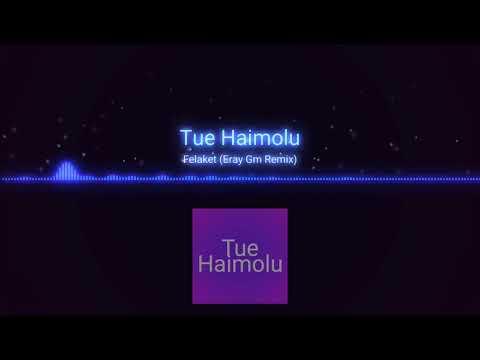 Tugce Hasimoglu - Felaket ( Eray Gm Remix )