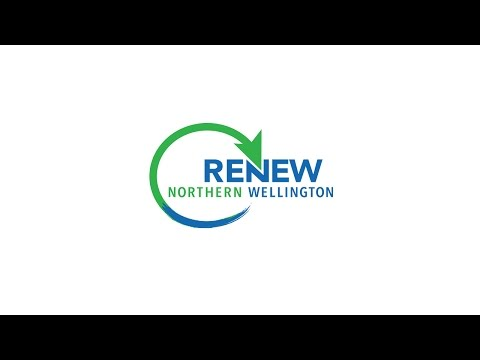 Renew Northern Wellington - Small Businesses Filling Vacant Storefronts