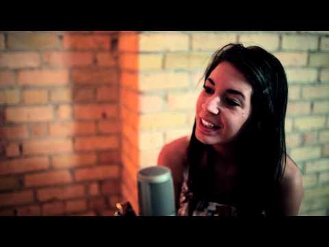 Kiss Me (Cover) - Joe Fessler (feat. Tanna Howie)