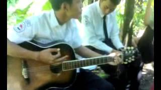 Karya Anak Bangsa SMK Nusa Bangsa