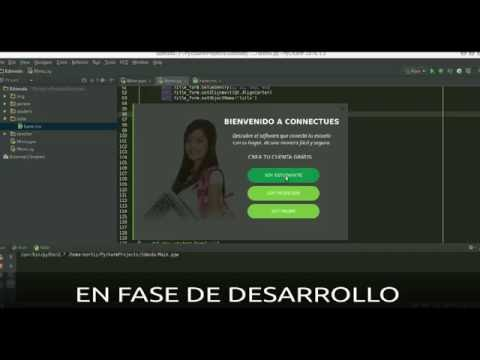 ▂ ▃ ▅ ▆ █ SOFTWARE EDUCATIVO EN PYTHON CON QT | PYQT Y CSS █ ▆ ▅ ▃ ▂