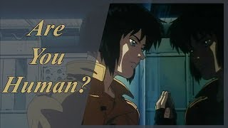 The Philosophy of Ghost in the Shell