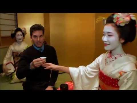 Gay Travel Japan - Kyoto (Part 2/2)