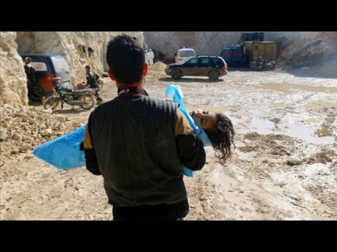 The human cost of Syria's war (WION Gravitas)