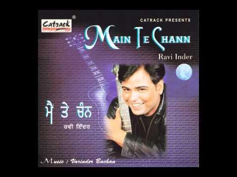 Lak Tere Da Thumka Ni | Main Te Chann |...