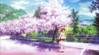 Clannad- Spring Wind ✰ (Piano)