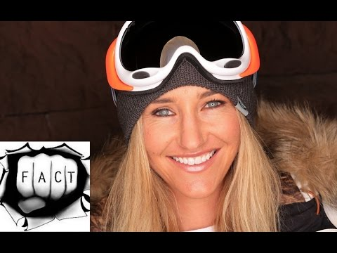 Top 10 Hottest Women In Snowboarding