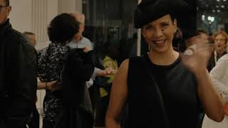Opening Night Clio Art Fair October 11, 2018