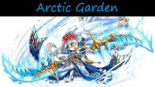 Brave Frontier F2P Episode 28: Arctic Garden Flower in the Frost