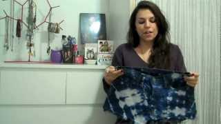 huge fall 2012 collective clothing haul part 3 Thumbnail