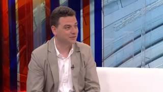 Magazinović: U EU idemo korak po korak