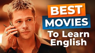 The 10 Best MOVIES To Learn English in 2020