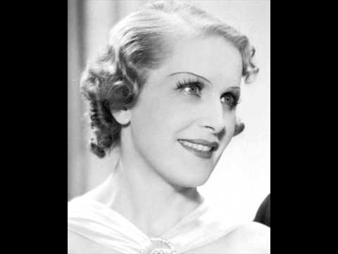Tola Mankiewiczówna - Tangolita (1934)