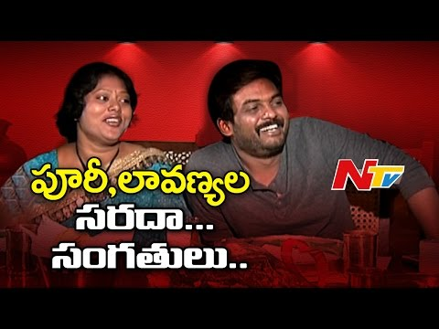 Must Watch : NTVs Throwback & Memorable Interview of Puri Jagannath Dine with NTV