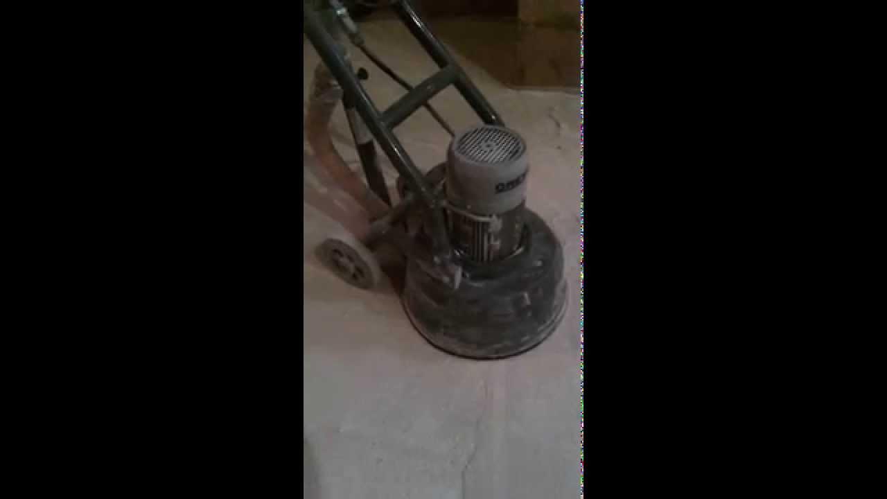 Alquiler lijadora pulidora de hormig n htc 450 ferc n for Pulidora de hormigon