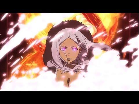 Newbie Jun Reacts   Senki Zesshou Symphogear XV (Episode 4) from YouTube · Duration:  24 minutes 27 seconds