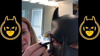 BatDad - Compilation February 2017