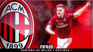 FIFA 20 - KARIERA AC MILAN | #01 - Nowy rok, nowe początki!
