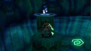 [Walkthrough HD] Legacy of Kain: Soul Reaver | P11 - Abbaye Engloutie (2/2)