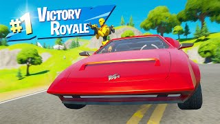 Fortnite Cars Are Here! YouTube Videos