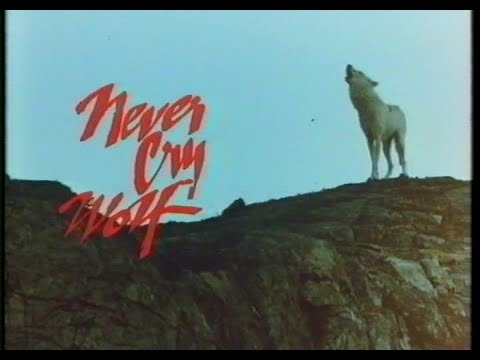 Download Never Cry Wolf (1983) Trailer