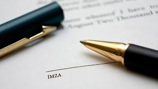 Меморандум переговоров (отрывок урока)