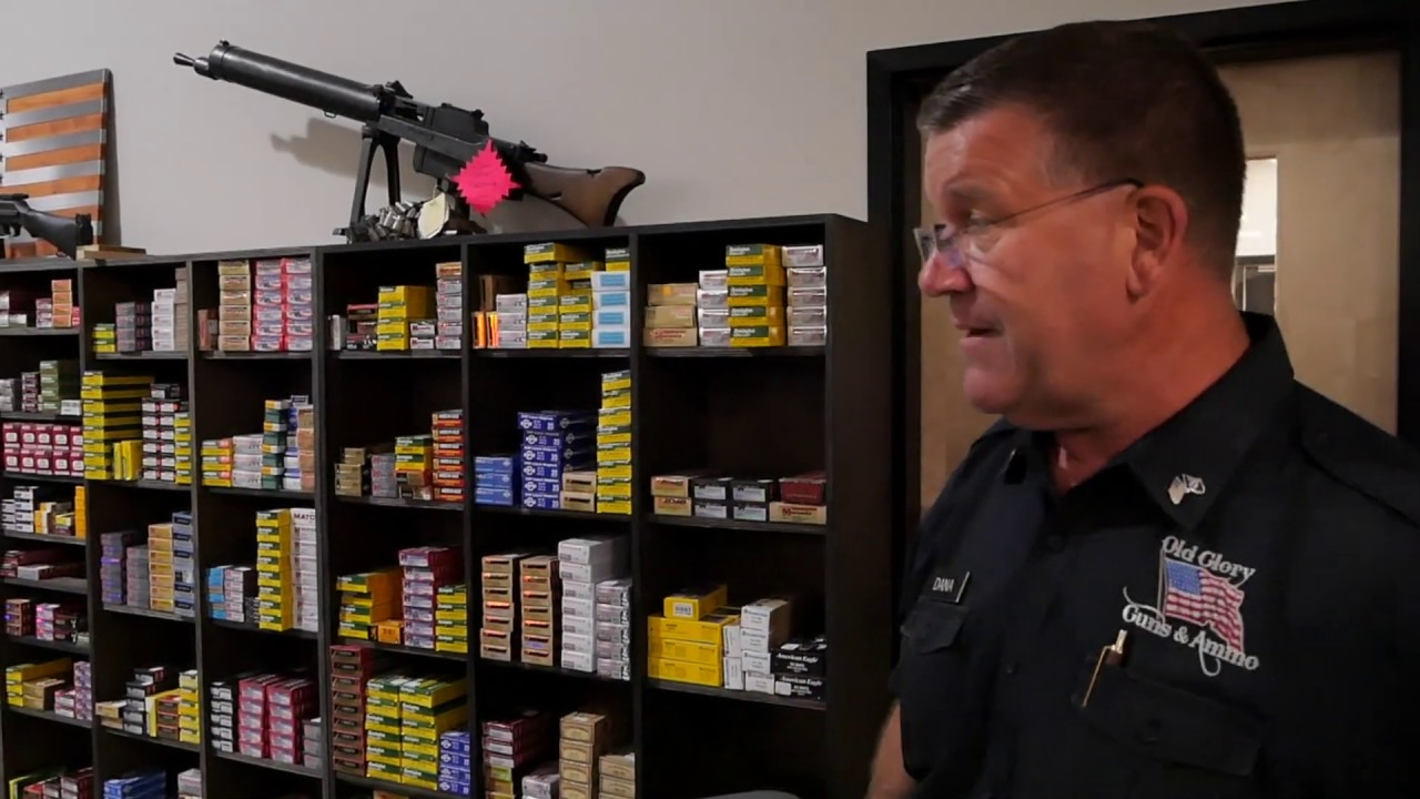 Old Glory Guns & AmmoHome - Old Glory Guns & Ammo