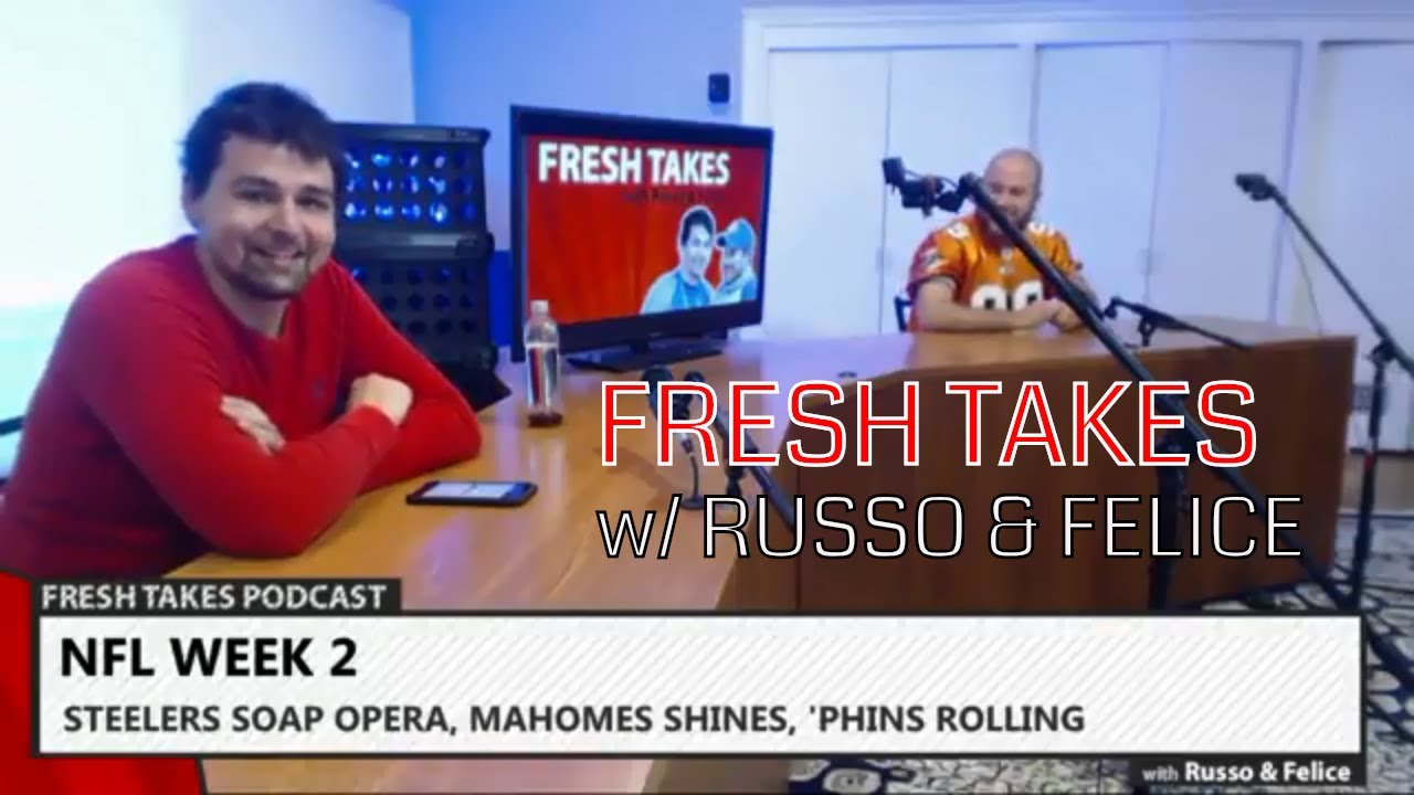 FRESH TAKES: Syracuse football on the rise, the Fonz gets an Emmy & Dwayne Wade's last year (podcast)