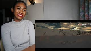 The End Times (State of the World) | Reaction