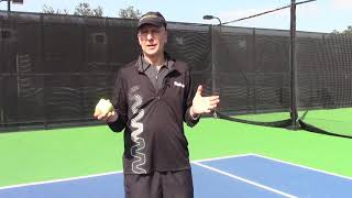 How to add extra fun to your on court instruction (GameSetWatch - Episode 26)