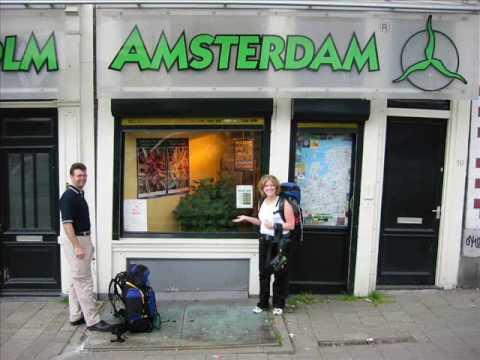 Buzzy - Amsterdam