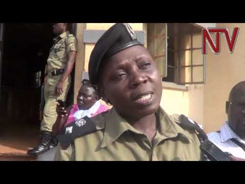 Police block DP youth from holding a meeting in Jinja