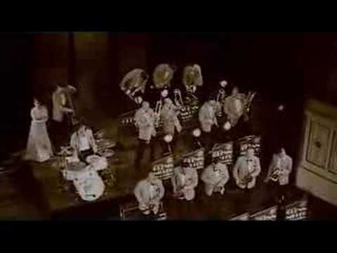 Glenn Miller Orchestra directed by Wil Salden - In the Mood