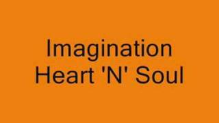 Imagination Heart