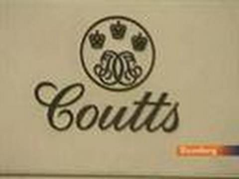 Coutts Risks Losing Royal Lustre After U.K. Bank Bailout